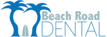 Beach Road Dental Logo